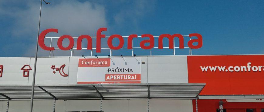 Conforama León