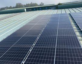 ¿Conoces nuestros proyectos de paneles fotovoltaicos?