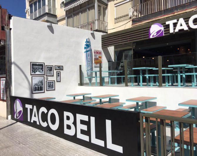 Taco Bell Benidor 1