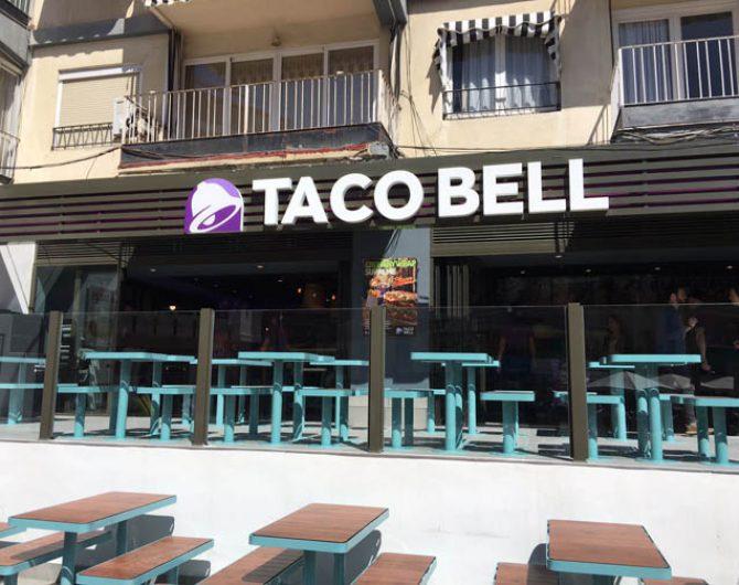 Taco Bell Benidor 4