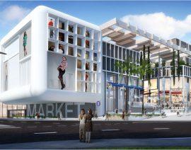 Cuenta atrás para la inauguración del Finestrelles Shopping Centre, donde Ofiberia tiene una gran presencia.