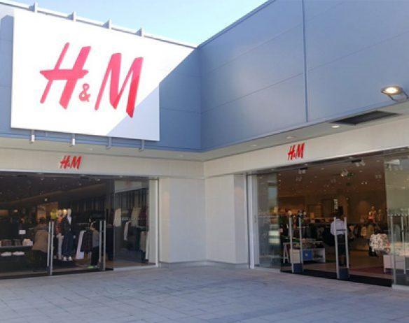 H&M Melilla